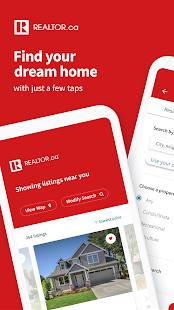 REALTOR.ca Real Estate & Homes 4.0.11 screenshots 1