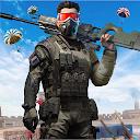 Royale battle - FPS Shooter Sniper 3D