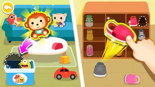 Baby Panda's Life: Cleanup  screenshots 2