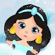 Shift Princess:エキサイティングなフェアリープリンセスレースゲーム。ミニゲーム パズル - Androidアプリ