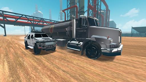 Fast & Furious Takedown 1.8.01 Screenshots 15