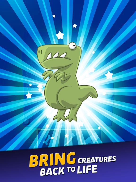 Crazy Dino Park  poster 10