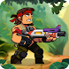Brother Squad - Metal Shooter - Androidアプリ