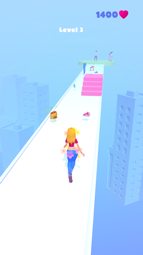 Makeover Run apkslow screenshots 6