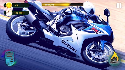 Motorcycle Racing 2021: Free Bike Racing Games 1.0 screenshots 1