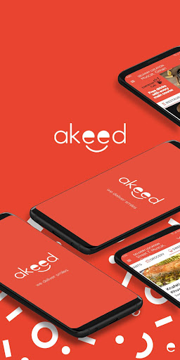 Akeed Delivery 1.61.3 Screenshots 1