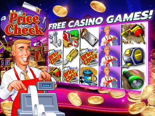 Show Me Vegas Slots Casino Free Slot Machine Games 1.9.1 screenshots 7