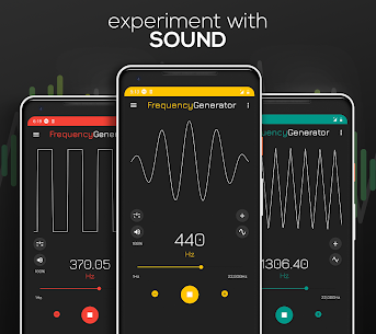 Frequency Sound Generator  For Pc – [windows 7/8/10 & Mac] – Free Download In 2020 1