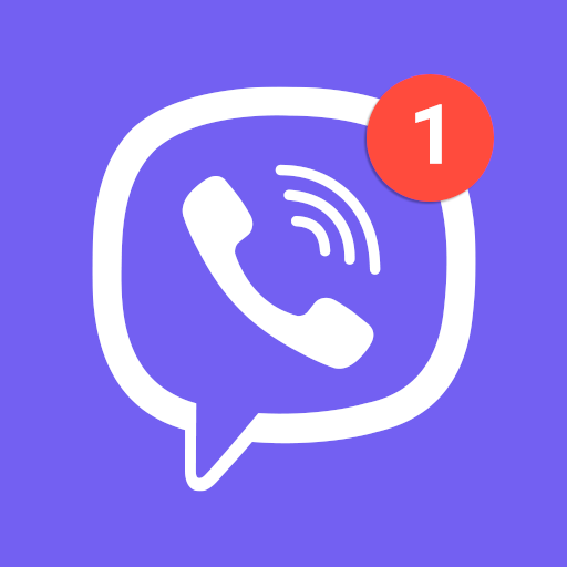 Viber Messenger - Free Video Calls & Group Chats