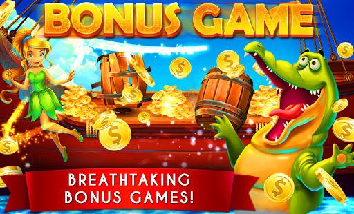 Slots Oscar: huge casino games 1.45.5 Screenshots 9