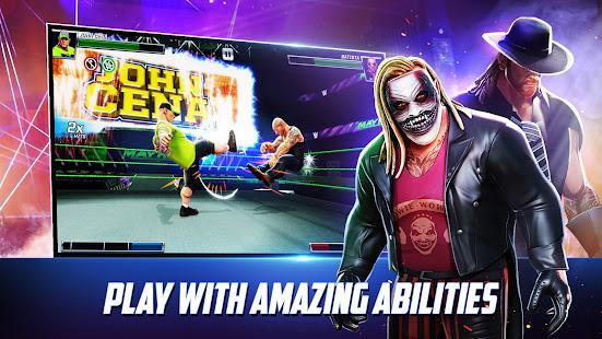 WWE Mayhem screenshots 3