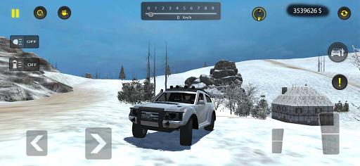 Jeep: Offroad Car Simulator screenshots 23