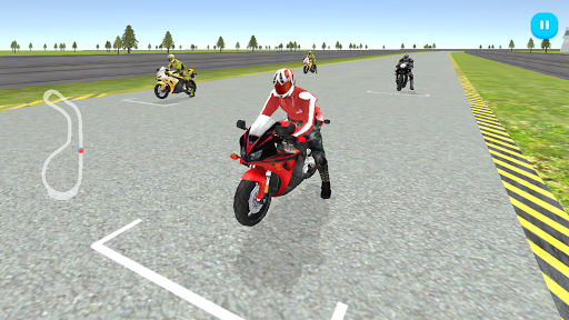 Télécharger Gratuit Bike Racing : Knockout 3D apk mod screenshots 1