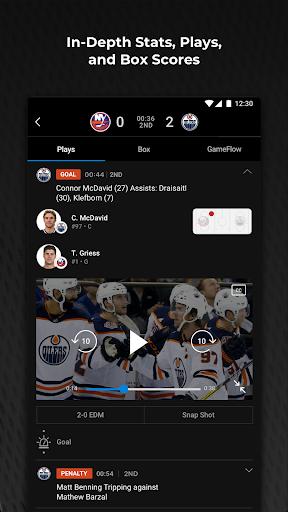 NHL 12.0.0 Screenshots 5