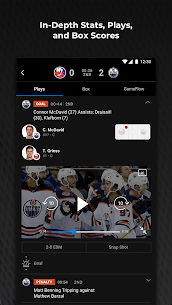 NHL App for PC 5