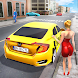 City Taxi Drive Parking Game 3D : Cab Taxi Games