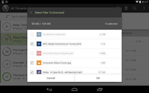 images µTorrent Pro 11