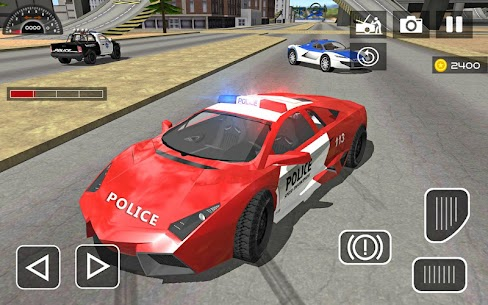 Police Car Stunt Driver For Pc, Windows 10/8/7 And Mac – Free Download (2020) 1