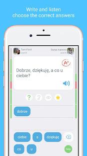 Learn Polish with LinGo Play