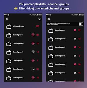 Free GSE SMART IPTV 5