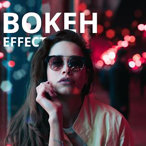 Bokeh Effect 0.0.0.0.1 (Pro) by vyro.ai logo