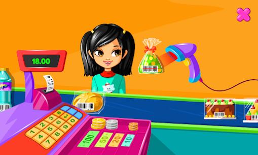 Supermarket Game 1