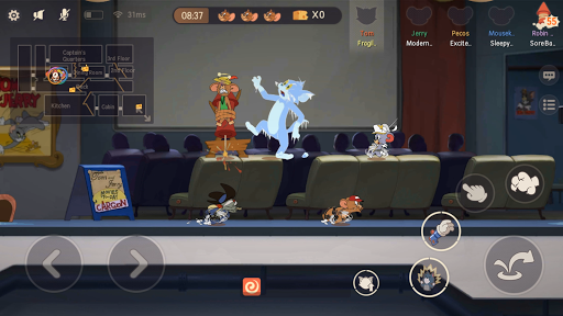Tom and Jerry: Chase 5.3.19 screenshots 6