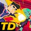 Heroes vs Aliens: Defenders of Light