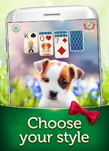 Magic Solitaire – Card Games Patience 3