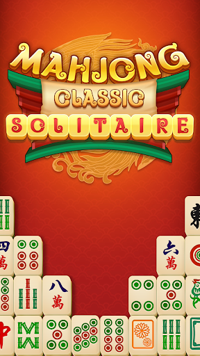 Mahjong Solitaire - Master 1.3.0 screenshots 17