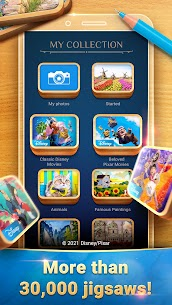 Magic Jigsaw Puzzles – Puzzle Games Apk Download NEW 2021 4