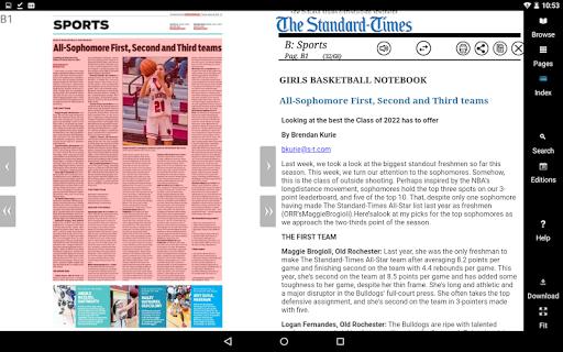 The Standard Times eEdition 3.2.47 Screenshots 6
