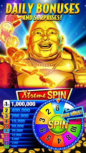 Xtreme Slots - FREE Vegas Casino Slot Machines 3.42 screenshots 3