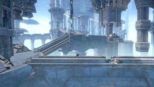 NieR Re[in]carnation  screenshots 3