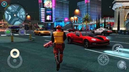 Gangster Vegas Hileli Apk Güncel 2021** 5