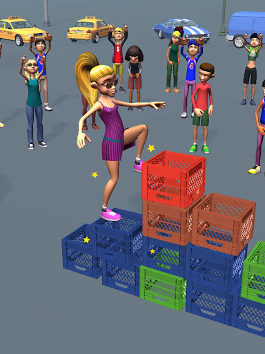Milk Crate Challenge apkdebit screenshots 20