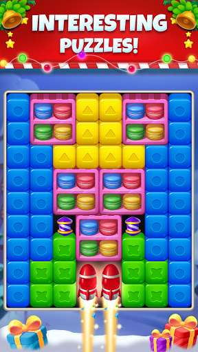 Toy Bomb: Blast & Match Toy Cubes Puzzle Game 5.82.5038 screenshots 3
