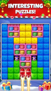 Toy Bomb: Blast & Match Toy Cubes Puzzle Game 2
