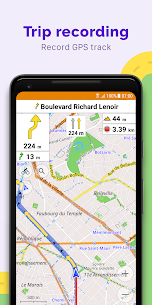 OsmAnd — Offline Maps, Travel & Navigation Mod 3.9.8 Apk [Unlocked] 5
