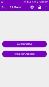 SA iForm 2.3 Android APK Mod 1