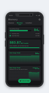 Powerful Cleaner Pro APK v8.4.0 [Paid] 3