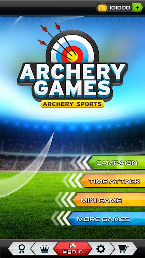 Archery 2019 - Archery Sports Game screenshots 9