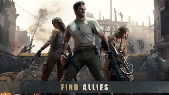 State of Survival:The Walking Dead – Funtap 1