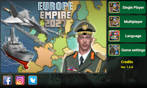 Europe Empire 2027  screenshots 1