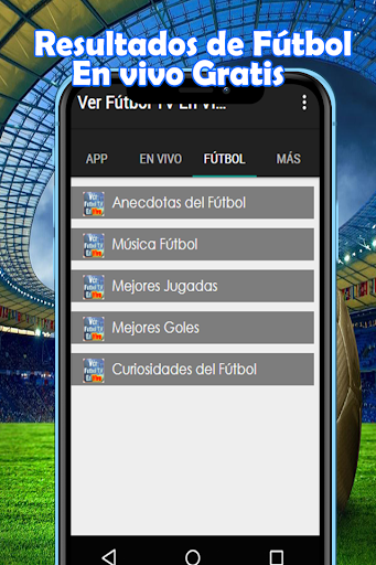 Foto do Watch Soccer Live TV Free Online Matches Guide