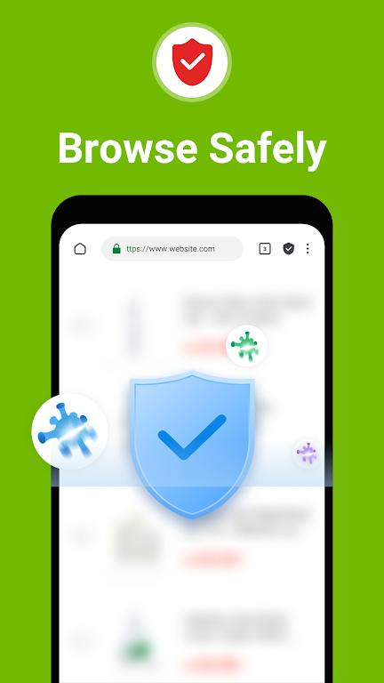 Free Adblocker Browser - Adblock & Private Browser  poster 4