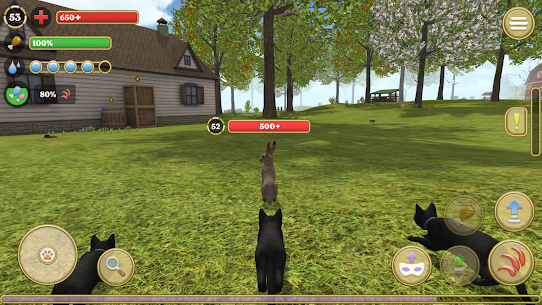 Cat Simulator 2020 for PC Free Download on Windows and Mac 2