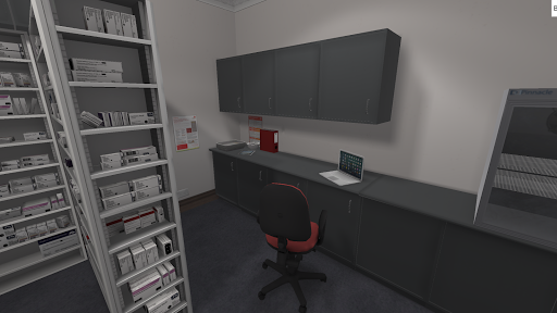 Pharmacy Simulator 2.0.218 screenshots 5