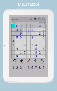 Sudoku - Classic Sudoku Free Game