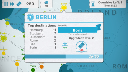 Fly Corp 0.2 screenshots 5